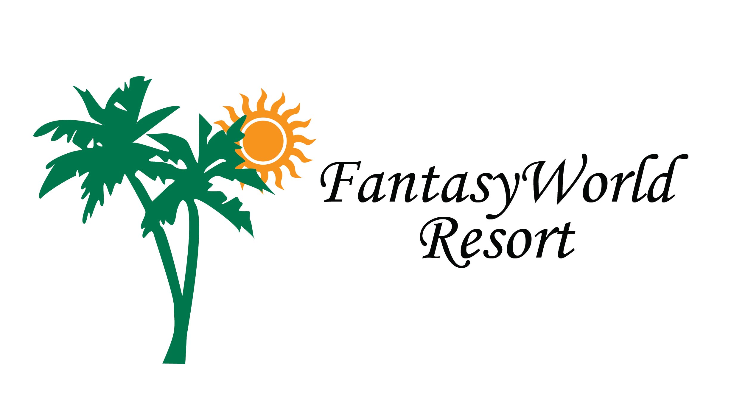 Vacation Villas at FantasyWorld Resort